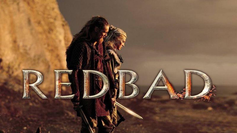 Redbad 754 A.D